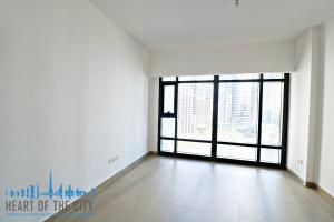 Bedroom in apartment for rent in Lakeside Residence at JLT in Dubai