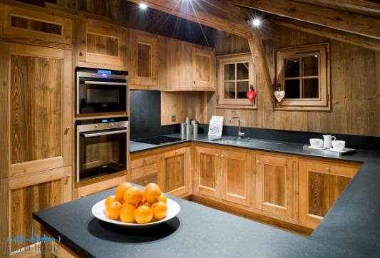 Chalet for rent  in France
